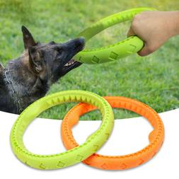 Dog Chew Toys for Aggressive Chewers Indestructible Pet Flyi