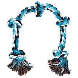 dog rope toys aggressive chewers