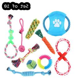 Dog Rope Toys for Small Medium Large Dog Chew Toys for Puppy