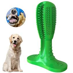 Dog Toothbrush Stick-Puppy Dental Care Brushing Stick Effect
