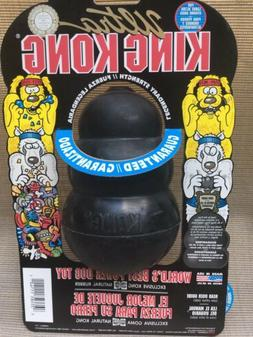 Kong Dog Toy Natural Rubber Ultra King Kong Made In The USA
