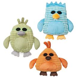 dog toys corduroy cool dudes soft plush