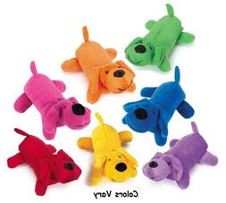Dog Toys Plush Puppy Squeakers Assorted Color Wholesale Bulk