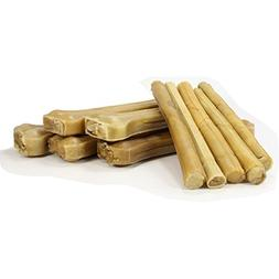 """Raw Paws Dog Treats Variety Pack 10"""" Compressed Rawhide Stic"""