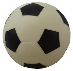 Amazing Pet Products Dog Vinyl Squeak Toy, Vinyl Soccer Ball