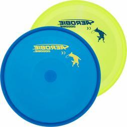 Aerobie DOGOBIE 2 PACK - Set of Two Dog Flying Discs