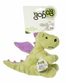 goDog Dragons with Chew Guard Technology Durable Durable Plu