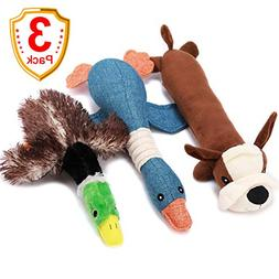 Duck Dog Toy, Dog Stuffed Animals Chew Toy Dog Hunting Toys