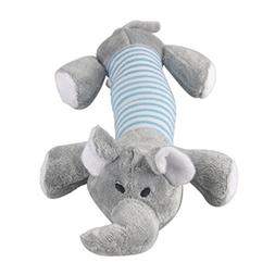 CHOUWUED Duck Pig Elephant Pet Dog Toy Funny Sound Squeaker