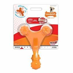 Nylabone Power Chew DuraChew Axis Bone Dog Chew Toy, X-Large