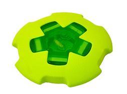 Hyper Pet Dura-Squeaks UFO Dog Toy