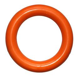 PlayfulSpirit Durable Natural Rubber Ring - Great Tug of War