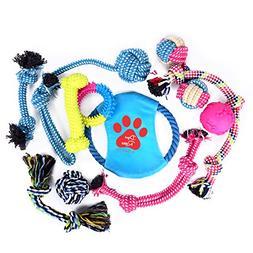 Dyno Ropes Dog Toys Variety Pack