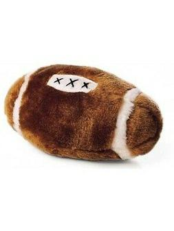 Ethical Pet Spot Plush Football 4.5 inch | Sport Style Dog T