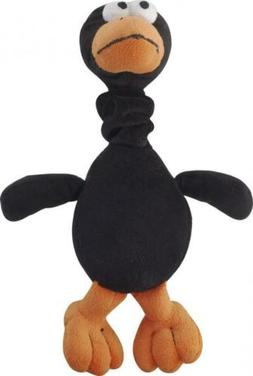 Ethical Plush Chirpies Assorted Birds 14-Inch Dog Toy