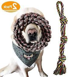 Extra Large Breed Dog Toys, Dog Rope Toys for Large Dogs Agg