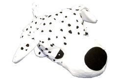Boss Pet FatHedz Dalmation Dog Toy