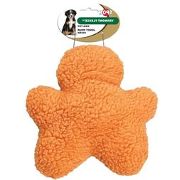 Fleece Chewman for Dog,  Color: Assorted , Size: 8 INCH
