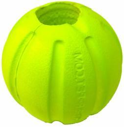 Hyper Pet Fling Pro Foam Ball, Green
