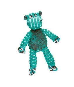 Kong Floppy Knots Hippo- Medium/Large Dog Toy