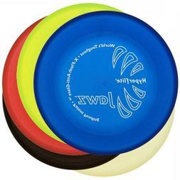 "HyperFlite Flying Discs JAWZ Dog Frisbee, Sizes 8 3/4"" or 7"""