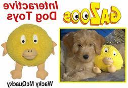 Gazoos Interactive Dog Toys As Seen On Entertainment & Exerc