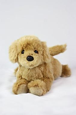 Golden Retriever - Stuffed Animal Therapy for People with Me