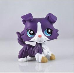 Great gifts store littlest pet shop lps COLLIE Pet DANE Dog
