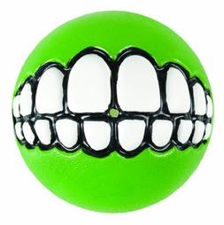 ROGZ GR02-L Fun Dog Treat Ball in various sizes and colors,