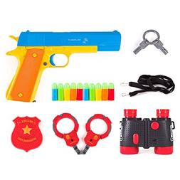 gun toy manual pistol