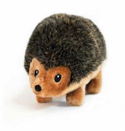 ZippyPaws ZippyPaws Hedgehog Squeaky Plush Dog Toy, Small