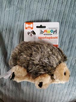 """OUTWARD HOUND - HedgehogZ Plush Dog Toy Junior - 7"""" Long"""