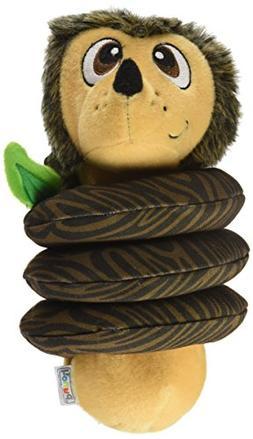 Outward Hound Hedgie Challenge Interactive Puzzle Plush Toy