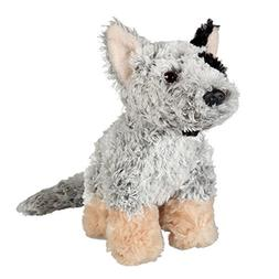 Minkplush Heeler Cattle Dog Soft Plush Toy Small Little Mate