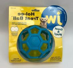 JW Pet Company Hol-ee Treat Ball for Dogs