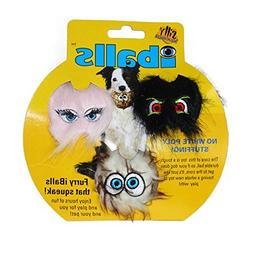 Silly Squeakers iBalls Dog Toy  Small