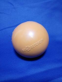 Indestructible Dog Ball - Lifetime Replacement Guarantee! -