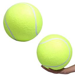 Wei Ni Jia Interactive Air Pet Tennis Ball Toy for Dog, Wate