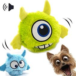 """Big 14"""" Tough Dog Toys Small & Large Dogs: Interactive, Virt"""