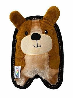 Outward Hound Invincibles Puppy Dog Squeaky Toy