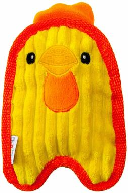 Outward Hound Invincibles, Squeaky, Tuff Seamz, Chicky Dog T