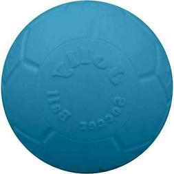 jolly soccer ball 8 ocean blue 788169720822