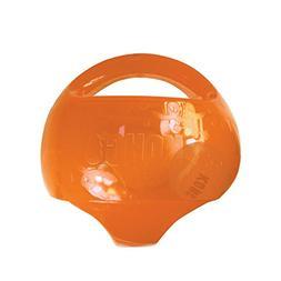 KONG Jumbler Ball Toy, Medium/Large