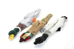"Multipet Jumbo Empty Nesters Dog Toy, 33"""