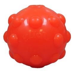 "Jolly Pets Jumper, 4"", Orange"