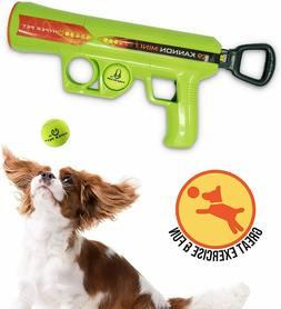 Hyper Pet K9 Kannon K2 Mini Ball Launcher Dog Toy