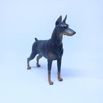 1/6 Small Dog Model Toy 12 Action