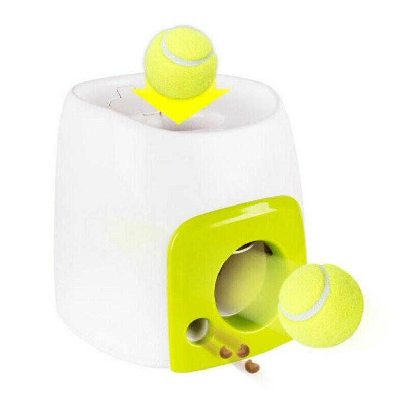 2 in Tennis ball toys get