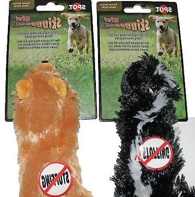 CLEARANCE!! Mini Stuffing Toys Skunk