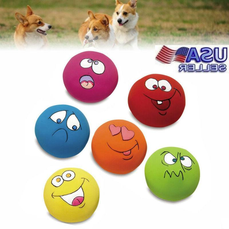 6 expressions pet chew toys pet dog